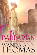 wanda ann thomas's the barbarian